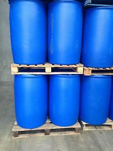 Plastic drums barrels 200 litres South Guildford Swan Area Preview