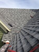 Renovation roofing, siding windows. All your needs