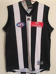 Collingwood football club jumper Mulgrave Monash Area Preview