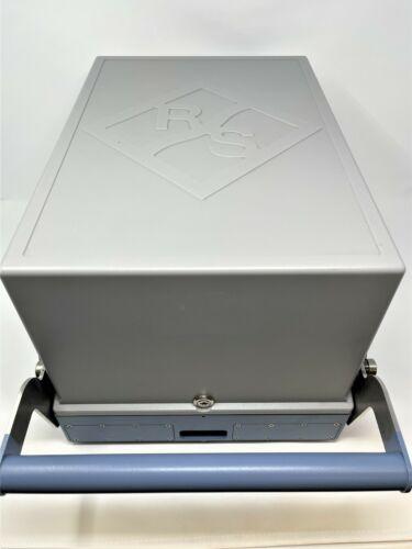 Rohde & Schwarz CMW-Z10 RF SHIELD BOX VERY GOOD CONDITION. FREE U.S. SHIPPING!