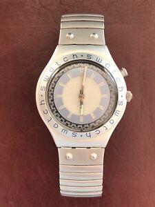 Swatch - Swiss Made Watch
