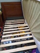 SINGLE BED ~ QUICK SALE Helensburgh Wollongong Area Preview