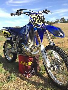 YZ250 Mint - countless extras Doreen Nillumbik Area Preview