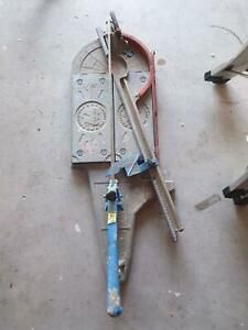 Proffesional tile cutter