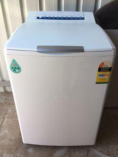Westinghouse washing machine Renmark North Renmark Paringa Preview