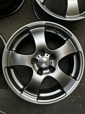 Mercedes Vito - V Klasse Felgen - Dezent alufelgen 5x112