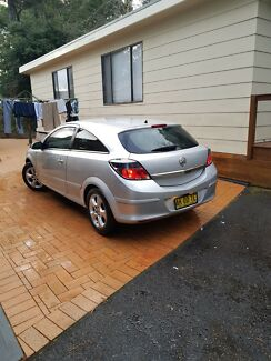 Holden Astra 2006 - Luxury CDX Coupe