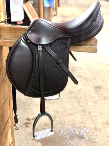 Antares Skylla Jumping Saddle