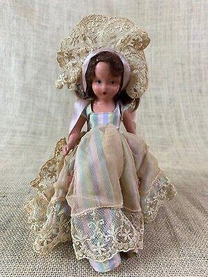 Nancy Ann Storybook Doll * NASB * 6