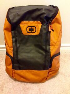 """Ogio Clutch"" motorcycle backpack $30 OBO in GTA!!!"
