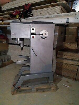 Univex Srm60 - 60 Quart Mixer
