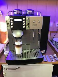 Franke Flair Gastro- Kaffeemaschine
