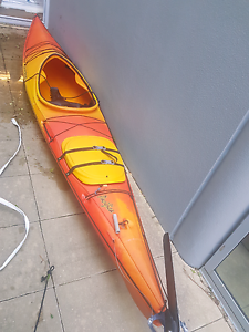 Kayak for sale Bayview Pittwater Area Preview