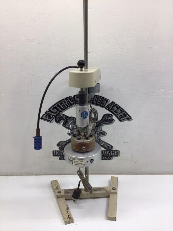 Parr 4565M Pressure Reactor 100ML-M