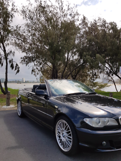 2003 BMW 330 Ci Convertable Quick sell this weekend