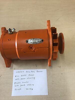 1100327 Generator Allis Wd45 Diesel