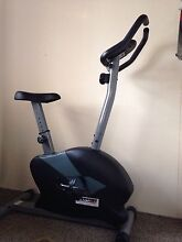 BARGAIN - Indoor cycling bike Macquarie Park Ryde Area Preview