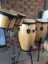 Bongo drum set Tewantin Noosa Area Preview