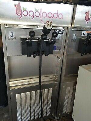 Electro Freeze Sl500 Soft Serve Ice Cream Machine 3-phase