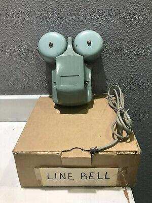 Analog Phone Line Bell