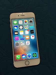 Mint iPhone 6S Fido on iOS 9 for iPhone 6S on TELUS