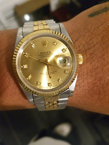 1989 Rolex datejust Nerang Gold Coast West Preview
