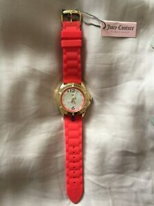 Juicy Couture watch for only CAD150