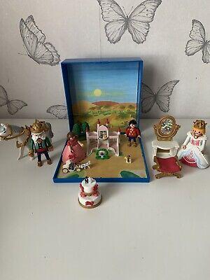 Playmobil Princess Set 4330 Plus Extras