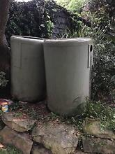 500 lRound Green Rainwater Tanks North Narrabeen Pittwater Area Preview
