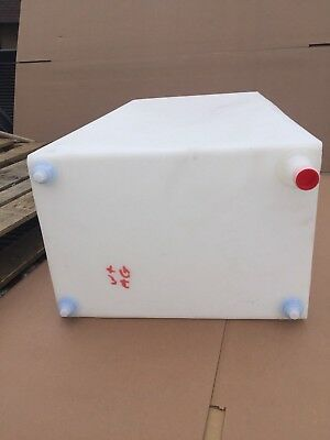 RV camper trailer 30 GALLON FRESH WATER  TANK  NEW FDA approved free shipping