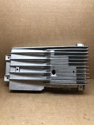 RADIO AMPLIFIER OPT UQS ID 25982646 FITS 09-11 13-14 CTS A30