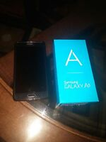 Samsung A5 for trade/swap with blackberry classic