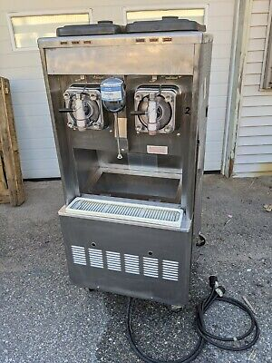 Taylor Model 342 Commercial Frozen Drink Margarita Machine 2 Head Air Cooled