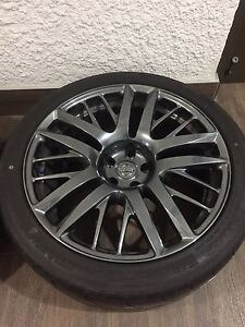 2016 Nissan GTR OEM Rims, Tires, and Exhaust For Sale