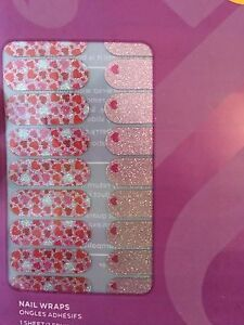 Jamberry Juniors - kid's size nail wraps Cambridge Kitchener Area image 2