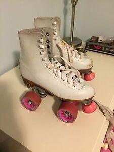 Quad Roller SKates women's size 5
