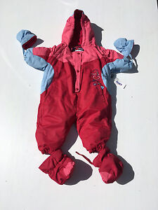 Girls Snowsuit 24m. Brand New Tags Attached