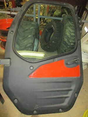 Kubota Rtv1100cw Cab Door Part K7711-97300