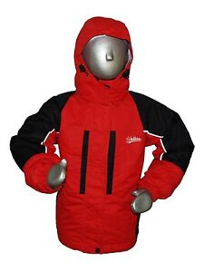 SCHUSS-DAKOTA-BOARD-SKI-JACKETS-FOR-KIDS-Sz-8-10-12