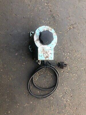 Superior Electric Powerstat 3pn116b Variable Autotransformer