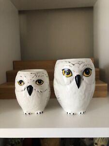 Hedwig mug and egg cup