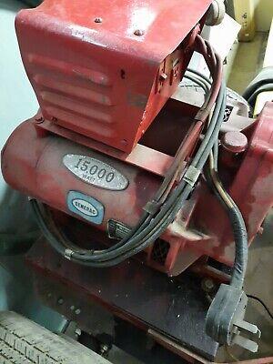 15 Kw Generac Pto Generator On Wheels