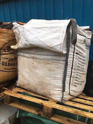 Compost Bulk Bags