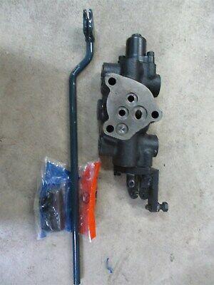 35219-36700 Genuine Oem Kubota Hydraulic Control Valve And Lever L245h L245hf