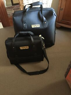 Enjo travel case and brief case Tuart Hill Stirling Area Preview