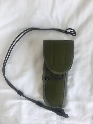 US Weckworth M-12 Universal Pistol Holster Green