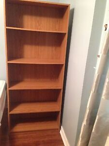 Bookcase/Shelving unit
