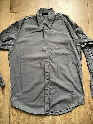Versace Shirt Size Large Mens