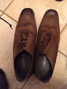 Size 11 dress shoes
