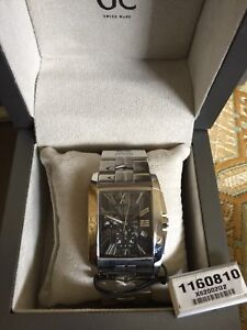 montre guess collection neuf